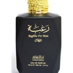 Raghba for Men