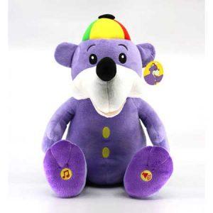 Zaky Talking toy
