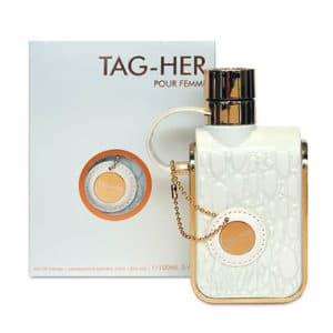 TAG Her