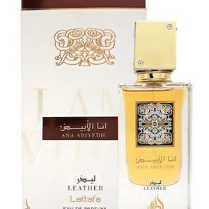 Ana Abiyedh Leather