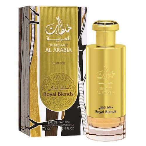 Khaltaat Al Arabia Royal Blends