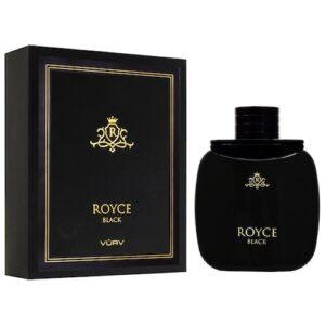 royce black