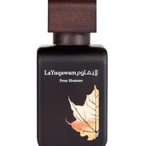 La Yuqawam Pour Homme