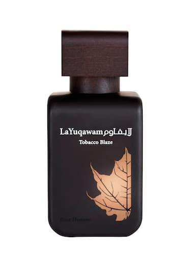 La Yuqawam Tobacco Blaze