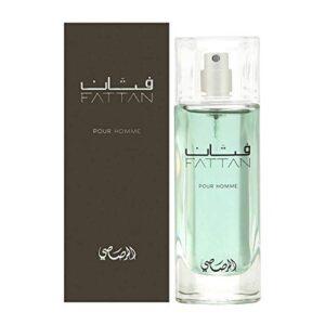 Fattan